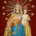Villaseta, da domenica la festa della Madonna della Catena | AgrigentoWeb