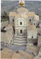 Castiglione di Sicilia (CT) - Basilica S. Giacomo e S. Maria della Catena