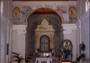 Dinami (VV) - Santuario