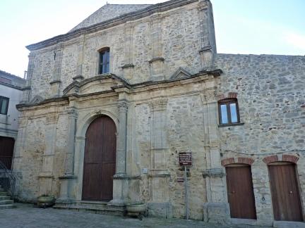Gangi (Pa) - Chiesa della Madonna della catena | by Luigi Strano