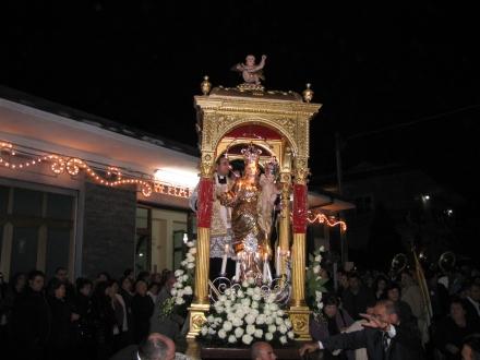 S. Leonardello - Giarre - S. Maria della Libertà