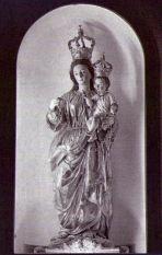 S. Maria della Catena - Parrocchia S. Nicolò (Randazzo)