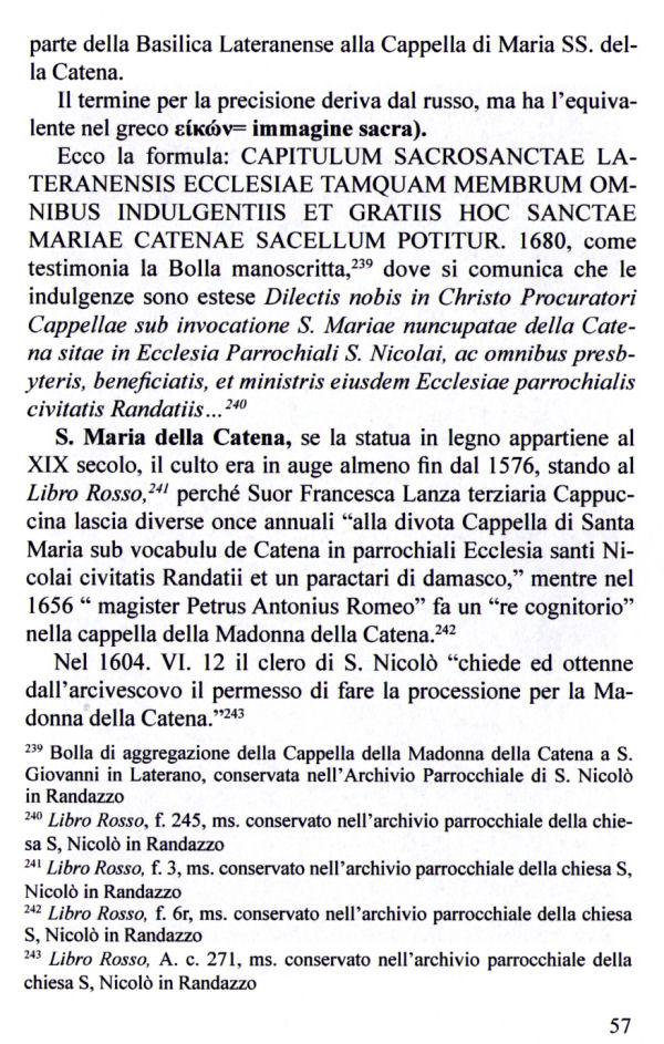 Madonna della Catena Randazzo007
