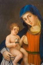 Il Santuario della Madonna della Catena   Padri Passionisti – LAURIGNANO (CS)