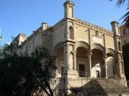 Palermo - S. Maria della Catena