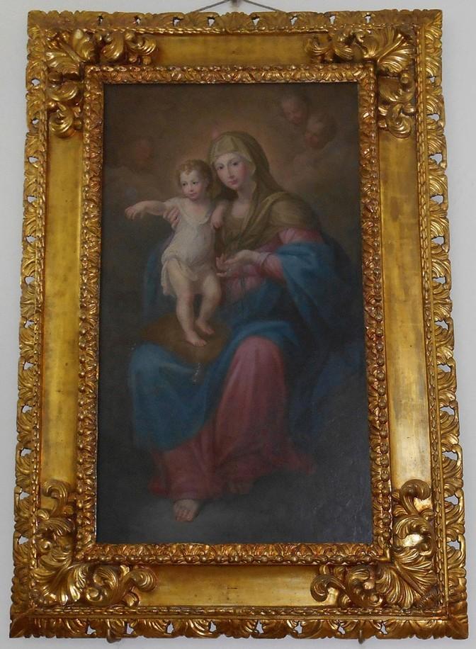 ORIGINALE_Madonna-della-Catena-di-Alcamo-di-Giuseppe-Renda1-e1463075962778