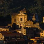 Castiglione di Sicilia (CT) | Santuario Madonna della Catena – Breve Pontificio erezione Basilica Minore