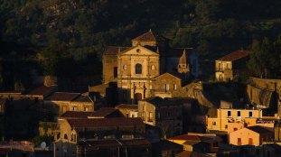 Basilica S. Giacomo e S. Maria della Catena - Castiglione di Sicilia